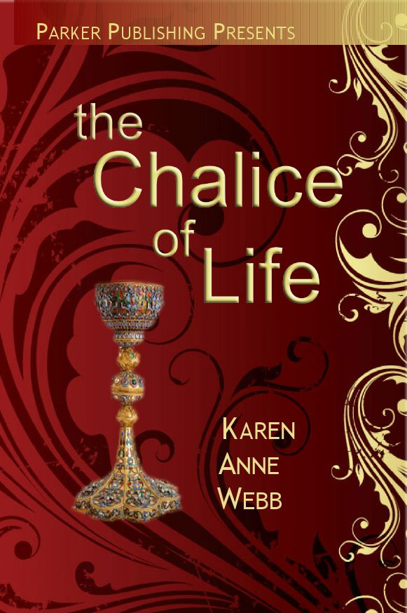 Chalice of Life - Front Cover