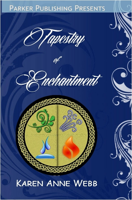Tapestry of Enchantment Cover